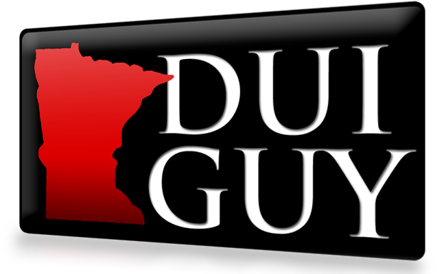 Minnesota DUI Guy Defense Lawyer
